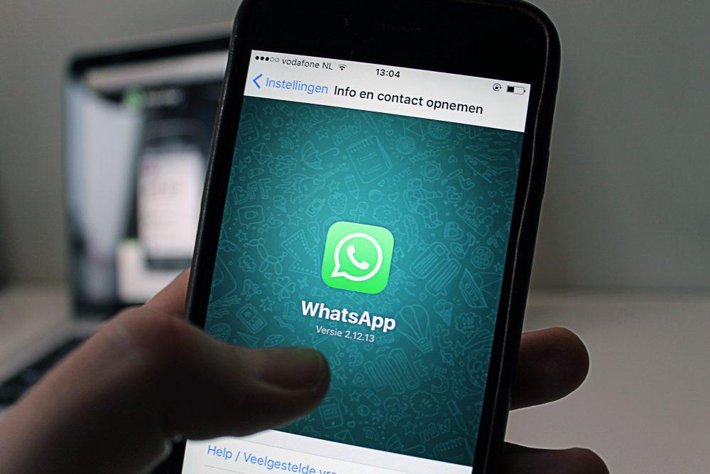 WhatsApp, Slack und Co. in der betrieblichen Kommunikation