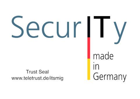 Webpräsenz der TeleTrust